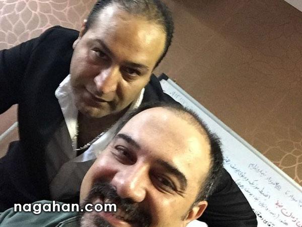 واکنش بینندگان به حضور برزو ارجمند و علی پاشا در برنامه خندوانه