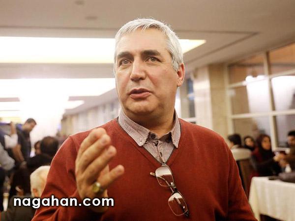شکایت ابراهیم حاتمی کیا از صفحات جعلی/ هشدار پلیس به بازیگران