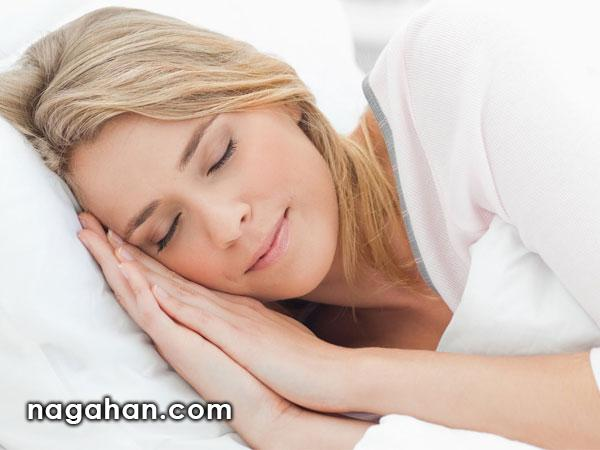 روش های کاربردی برای داشتن خوابی با کیفیت| چگونه سریع به خواب برویم؟