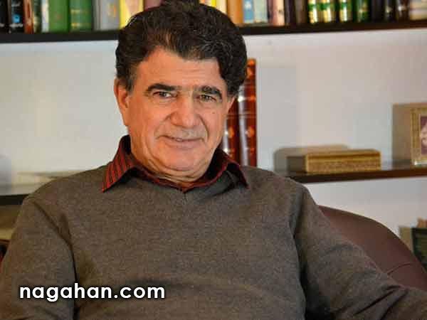 استاد محمدرضا شجریان از آمریکا به ایران برگشت