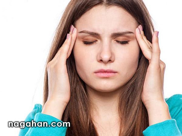 همه چیز درباره سردرد : علت و علایم + بهترین روش های درمان سردرد بدون دارو