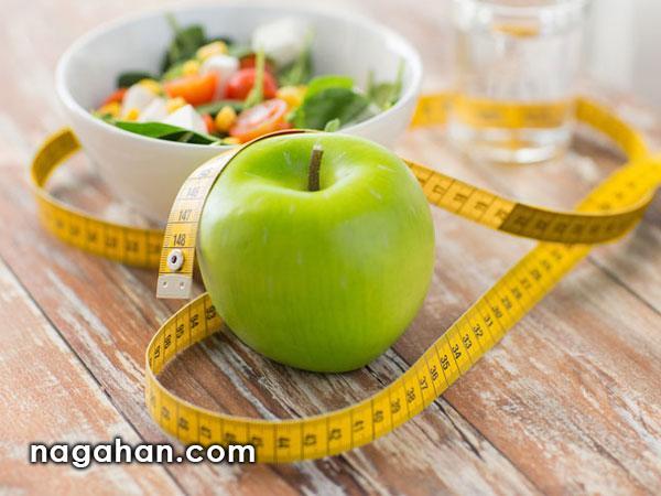 مصرف غذاهایی که اشتهای شما را از بین می برند | روش های کاربردی در حفظ رژیم جهت کاهش وزن