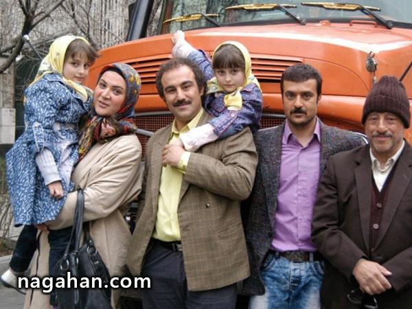 آخرین وضعیت ساخت فصل پنجم پایتخت