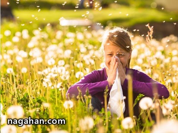 8 روش برای پیشگیری از حساسیت فصلی