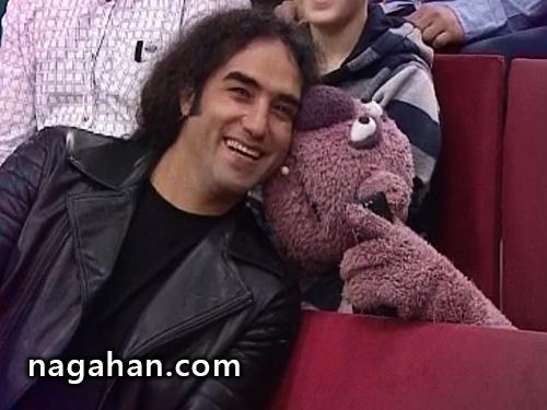 کلیپ جناب خان و رضا یزدانی در قسمت چهارم خندوانه + لینک دانلود