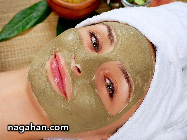 چند روش آسان تهیه ماسک صورت در خانه