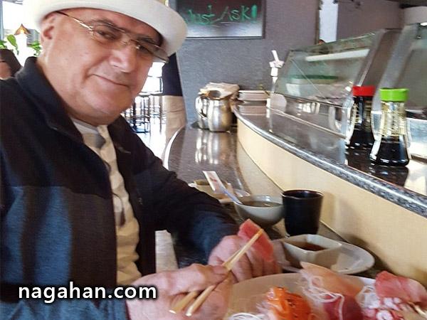 آخرین خبر از بیماری استاد محمدرضا شجریان + عکس های جدید