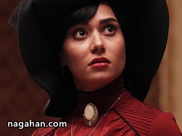 شیرین از حضورش در فصل دوم سریال شهرزاد خبر داد!