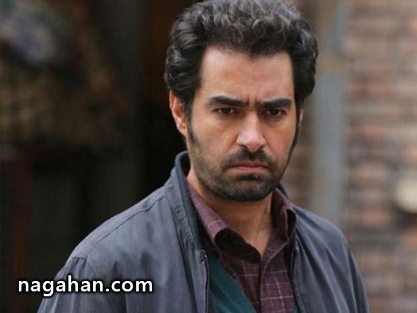 حضور شهاب حسینی در سینما میرزا کوچک خان جنگلی رشت!
