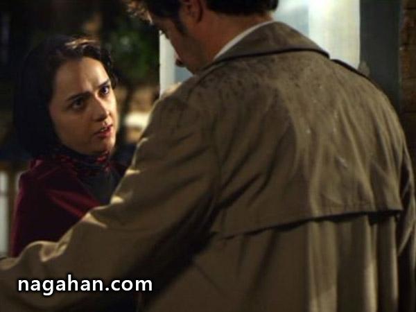 اشتباه فاحش در قسمت 26 سریال شهرزاد!