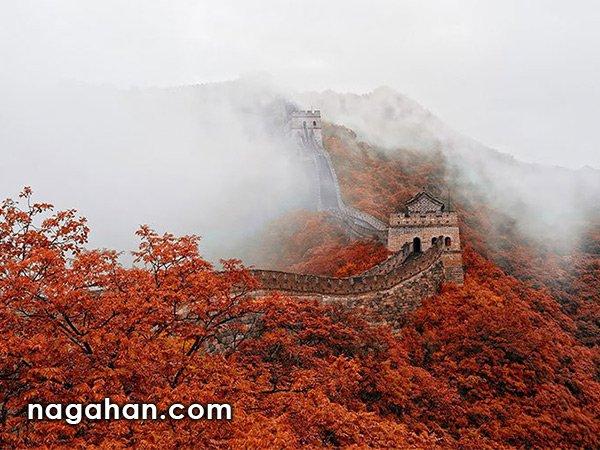 51 دلیل برای سفر به چین (قسمت دوم)