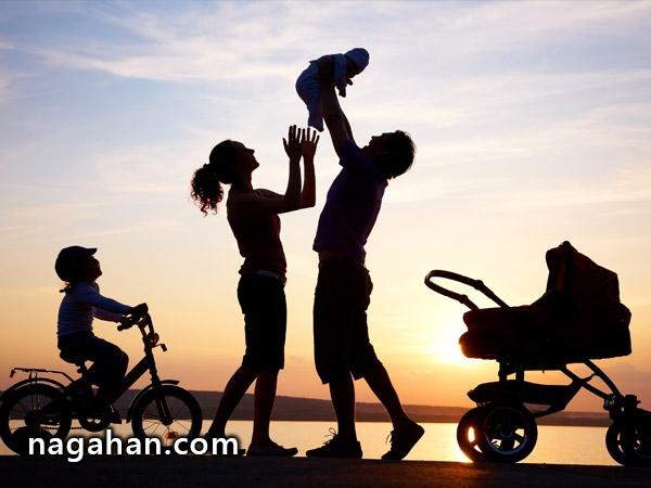 روز جهانی خانواده + جملات زیبا از افراد مشهور درباره خانواده