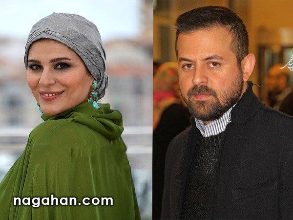 واکنش هومن سیدی به لباس سحر دولتشاهی در جشنواره کن + واکنش کاربران مجازی