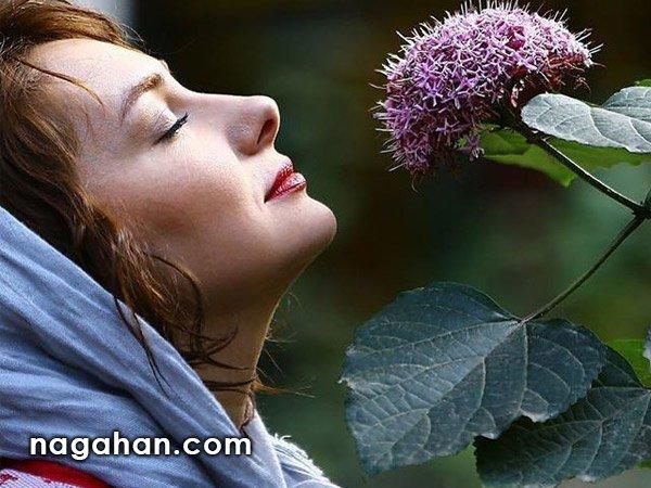 دلنوشته هانیه توسلی در روز تولدش : خدارو شکر بابت عشقی که بهم داده است!