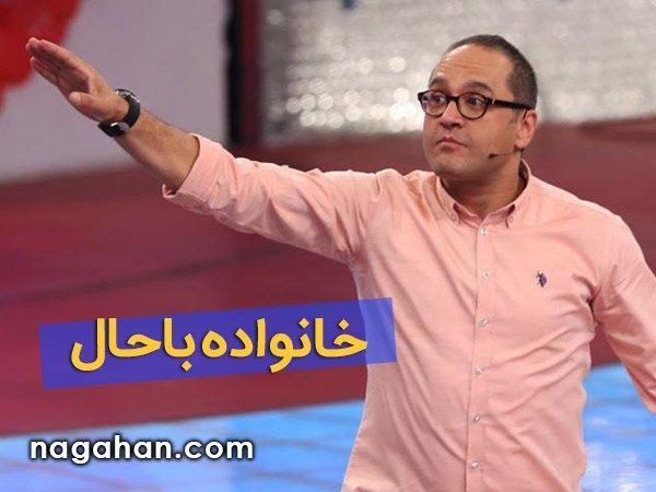 مسابقه خانواده باحال خندوانه در ماه رمضان!