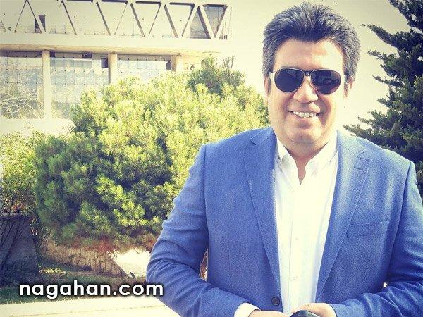 واکنش بینندگان برنامه دورهمی به گفتگوی رضا رشیدپور با مهران مدیری