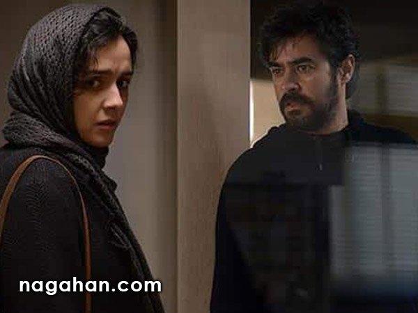 پخش کننده ایرانی فیلم فروشنده مشخص شد
