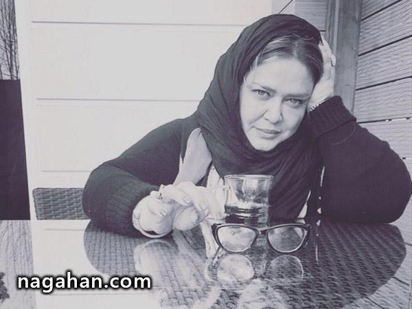 طرفداری بهاره رهنما از خواننده عارف