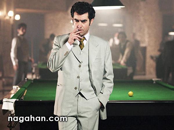 ماجرای سکته قلبی شهاب حسینی تا تراژیک ترین بخش سریال شهرزاد!
