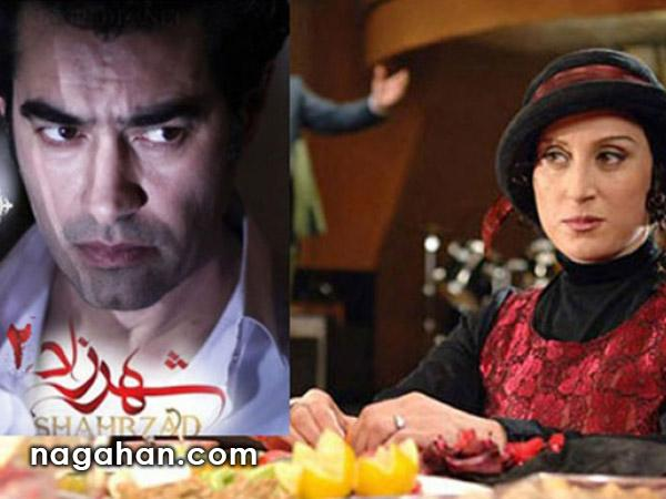 مجوز ساخت فصل دوم سریال شهرزاد صادر شد