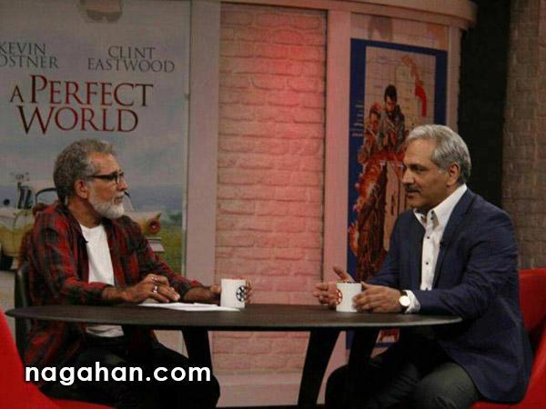مهران مدیری بعد از دورهمی از تلویزیون میرود + جزئیات فیلم جدیدش