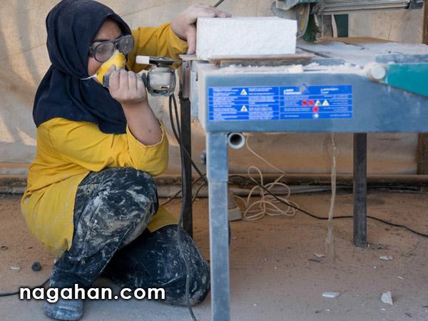 نگاهی به 6 مرداد؛ روز ملی کارآفرینی و آموزش های فنی و حرفه ای