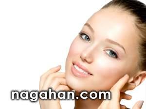راهکارهایی برای داشتن پوستی صاف ، شفاف و بدون جوش فقط در یک هفته