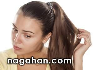 چرا موی سر می ریزد؟ | 11 علت اصلی و مهم ریزش مو در زنان و مردان