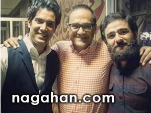 دلیل پخش نشدن آیتم نمایشی امیر علی نبویان در برنامه خندوانه