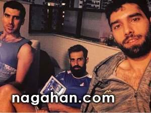 واکنش ها به عدم حضور محمد موسوی ،سعید معروف و شهرام محمودی در رژه کاروان ایران در المپیک ریو 2016