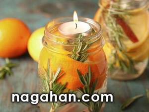 طرز تهیه رایحه های خانگی | مناسب برای فصل پاییز