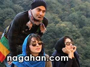 دانلود بدون سانسور فیلم مهمونی کامی + داستان فیلم