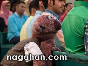 از زمان پخش مجدد خندوانه تا عدم حضور جناب خان در برنامه