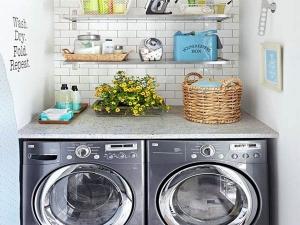 5 موردی که نباید در خشک کن لباس شویی قرار بگیرد