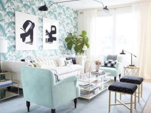 10 روش چیدمان برای خانه های کوچک