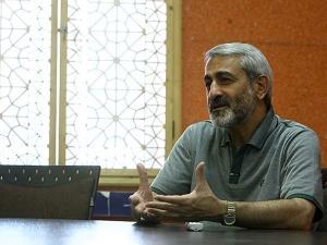 کارگردان سینمای کشورمان به شبکه «جِم» پیوست