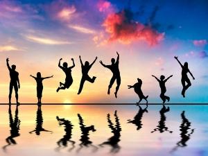 چند روش ساده برای داشتن زندگی شاد تر (قسمت اول)