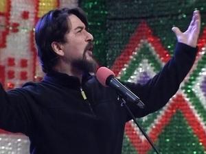 لباهنگ امیر حسین صدیق با آهنگ علی زند وکیلی در خندوانه
