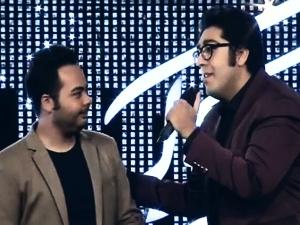 اجرای 2 نفره آهنگ نگاهت علی شرعیاتی و آرمان فاطمی در برنامه شب کوک