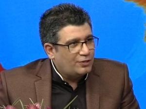دو روی سکه رضا رشیدپور + ویدیو تعصب جمشید مشایخی