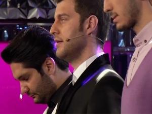 اعلام نتایج فینال نهایی شب کوک در 13 فروردین با اجرای زنده فریدون آسرایی و علی پورصائب + لینک دانلود