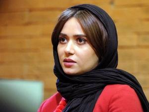 پریناز ایزدیار: شهاب حسینی، ستاره ی شهرزاد است