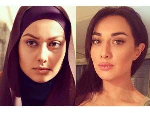 صدف طاهریان، از گذشته تا کشف حجابش + بیوگرافی و عکس های جدید 95