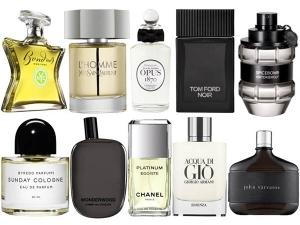 معرفی 7 عطر مردانه محبوب دنیا برای روز پدر و مرد