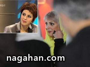 جنجال حضور مجری شبکه من و تو درجشنواره بینالملل فیلم فجر! + تکمیلی