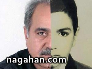 پرویز پرستویی با انتشار عکس کودکی خود، درد دلش را بازگو کرد