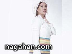 مدل مانتو بازیگران ایرانی 95 | راهنمای انتخاب خرید مانتو