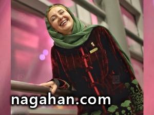 از مدل مانتو بازیگران ایرانی ایده بگیرید | عکس جدید مدل مانتو 95