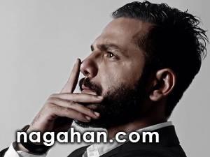 عباس غزالی از گذشته تا خندوانه | بیوگرافی عباس غزالی + عکس های جدید 95