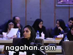 اعتراف الهام عرب مدلینگ معروف پشیمان شده!